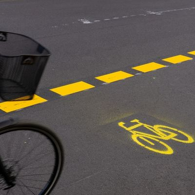 Smart Cycling - Smart Infrastructure